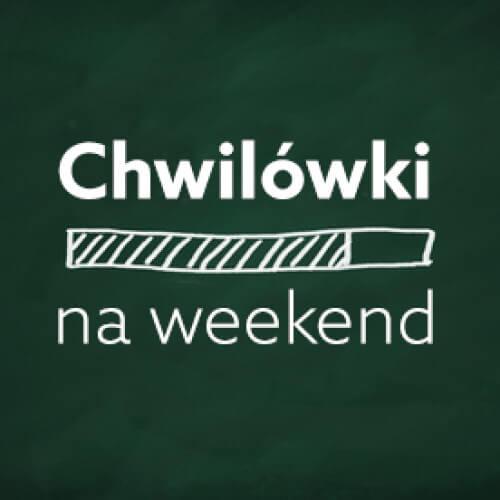 Chwilówki na weekend – gdzie dostać?