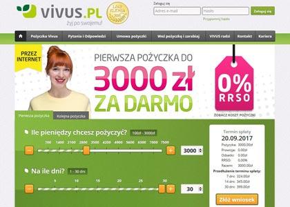 vivus-www