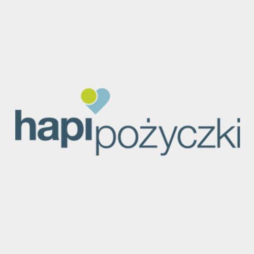 Hapipożyczki – pożycz nawet 25 000 zł na 48 rat