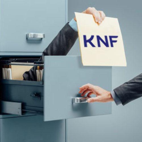 Pierwszy oficjalny Rejestr Instytucji Pożyczkowych