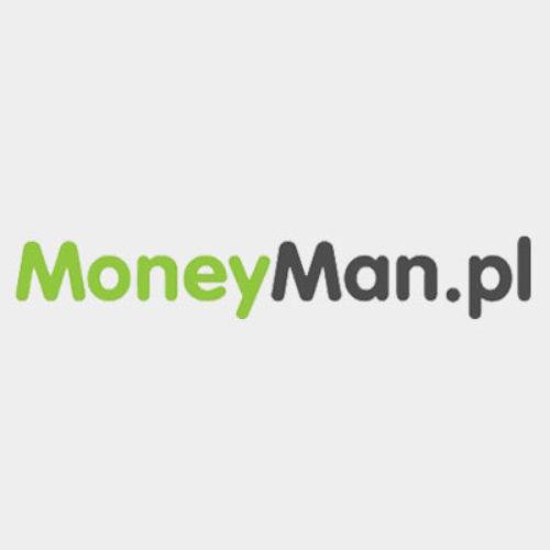 Moneyman – pożyczka za 0% do 1500 zł w dwóch ratach
