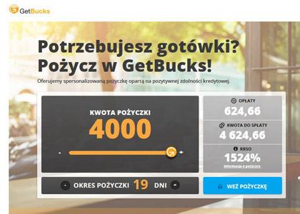 getbucks-www