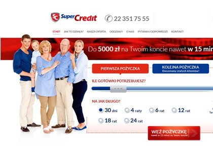 supercredit-www