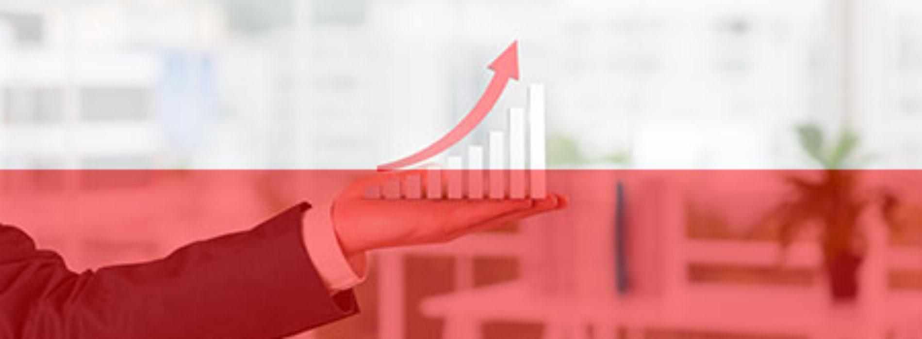 Wskaźnik Dobrobytu w Polsce najwyższy od 8 lat – jak to wpłynie na rynek pożyczek?