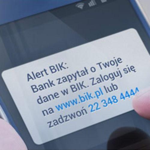 Alerty BIK – usługa, która chroni przed wyłudzeniem kredytu