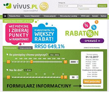 formularz-informacyjny-vivus