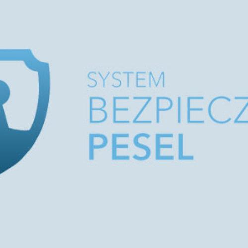 System Bezpieczny PESEL – tu zabezpieczysz się przed wyłudzeniem pożyczki