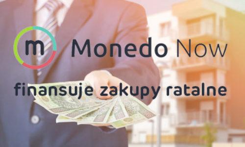 Firmy pożyczkowe finansują zakupy na raty