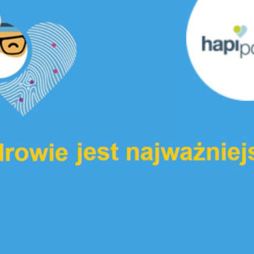 HapiZdrowie – pierwsza na rynku oferta pożyczki z pakietem zdrowotnym