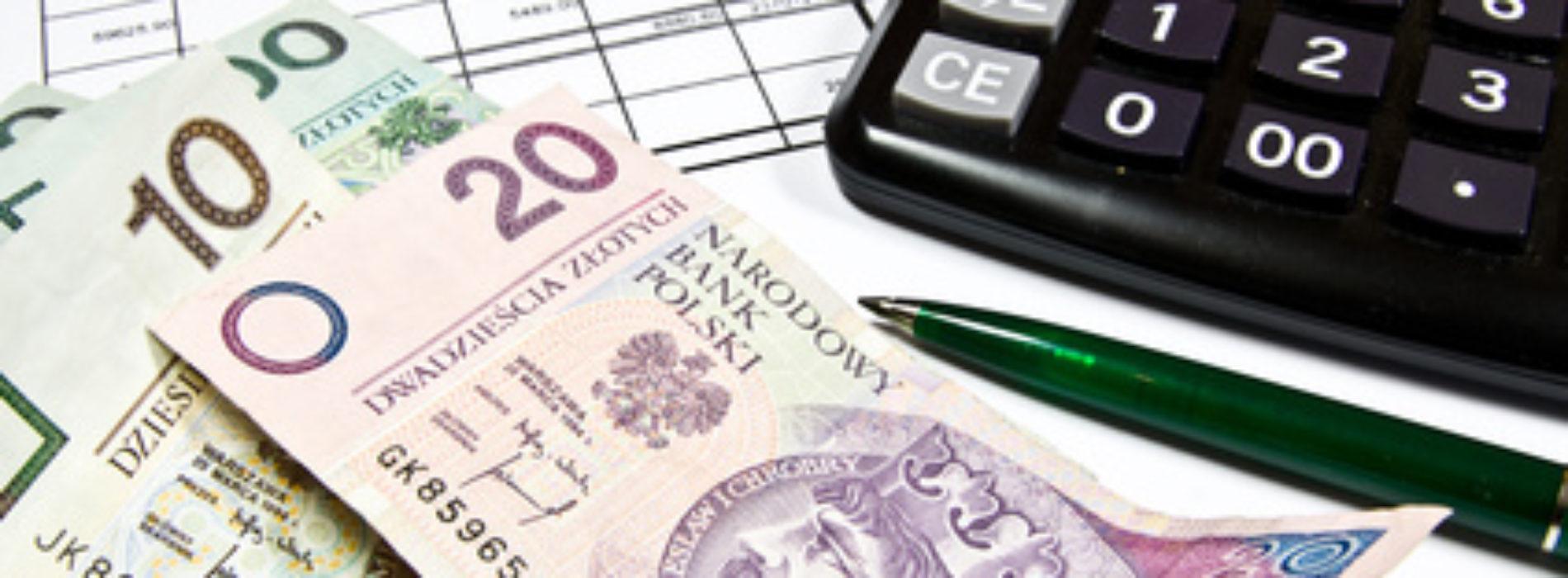 Ile może zabrać komornik z wynagrodzenia 2021 roku – nowe limity