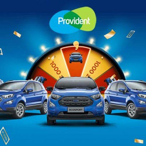 Wielka Loteria Providenta – do wygrania samochody i gotówka