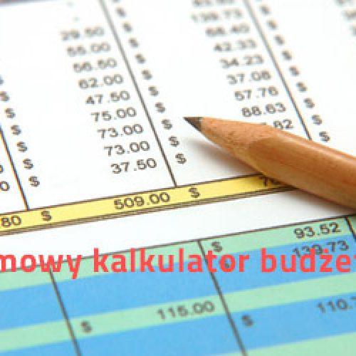Optymalne zarządzanie domowym budżetem w 3 krokach