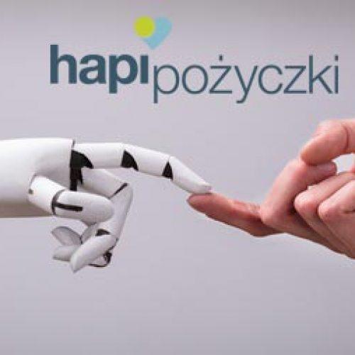 Robotyzacja procesów w Hapi Pożyczki – czy klienci będą mogli liczyć na szybszą obsługę?
