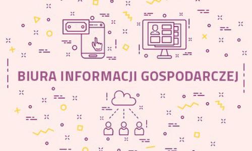 Jakie mamy w Polsce biura informacji gospodarczej?