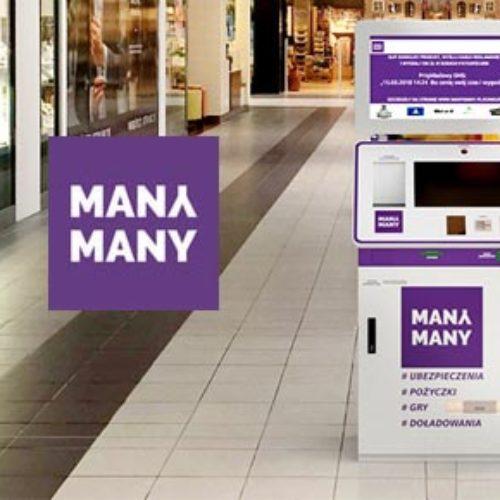 Samoobsługowe kioski Many Many pożyczą Ci pieniądze – witamy w przyszłości!