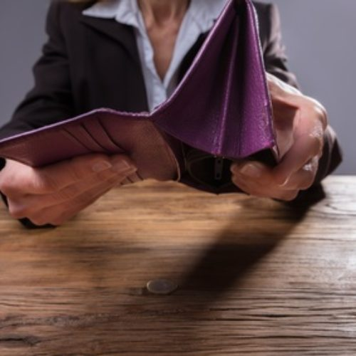 7 rad jak przetrwać, gdy na koncie pusto a wypłata za kilka dni