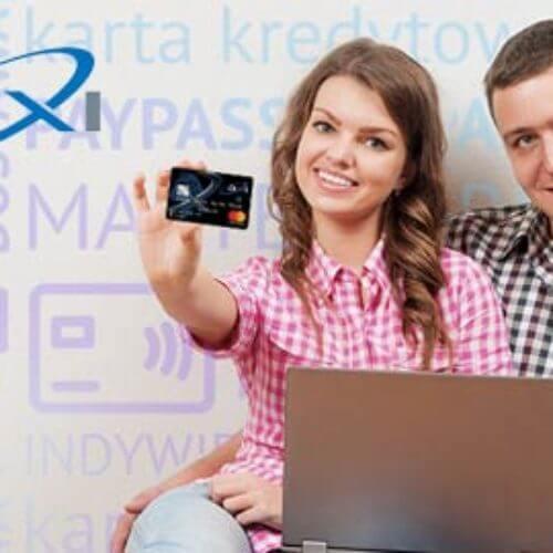 AXI Card – karta kredytowa z limitem do 6000 zł