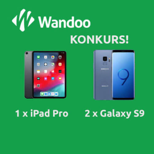 Wandoo – konkurs