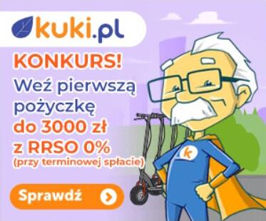 kuki.pl - banner