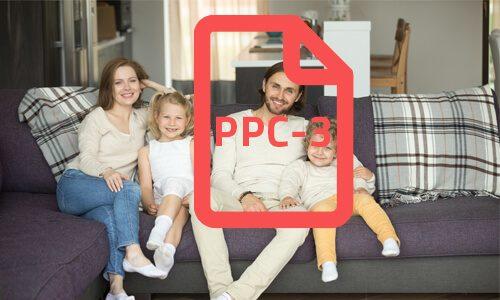 Jak wypełnić formularz PPC-3?