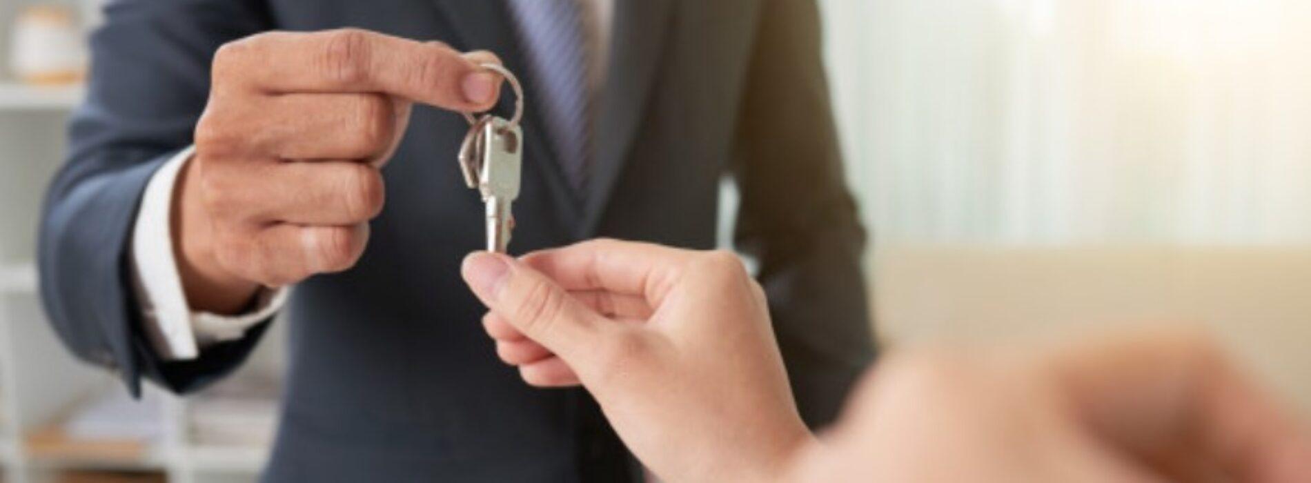 Najem prywatny a podatek od wynajmu mieszkania 2021