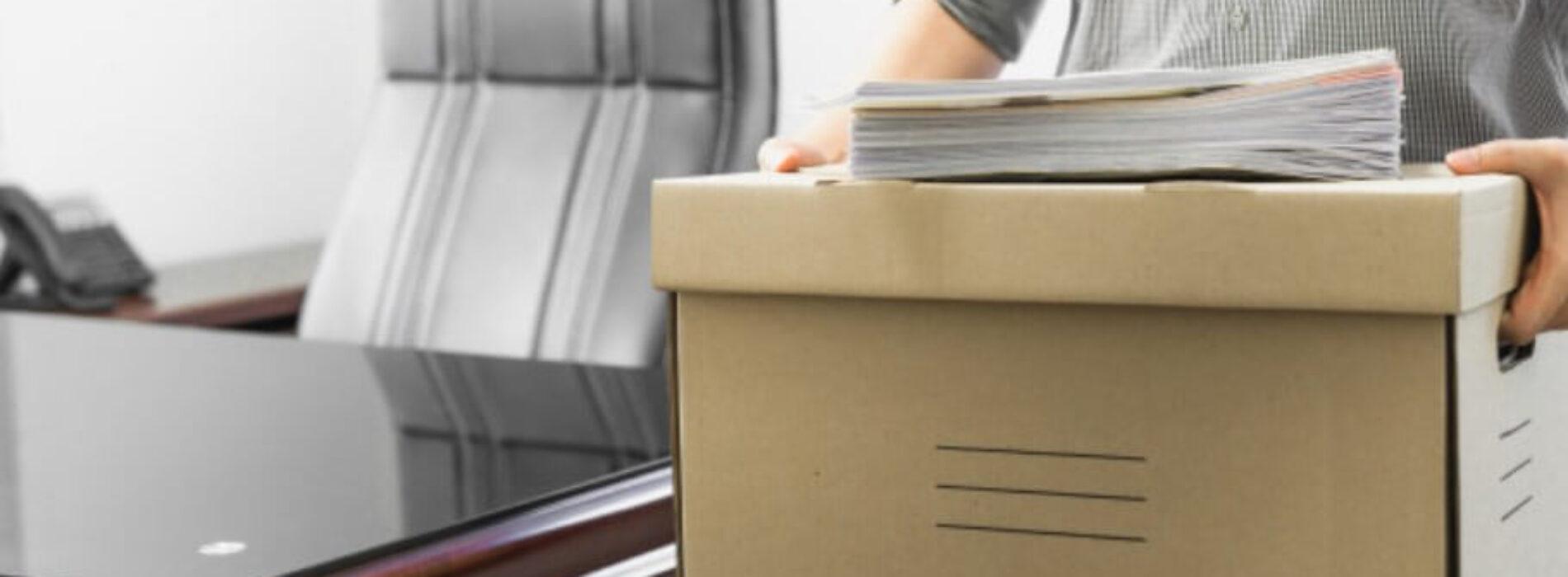 Wypowiedzenie umowy o pracę – jak je napisać | pobierz wzór