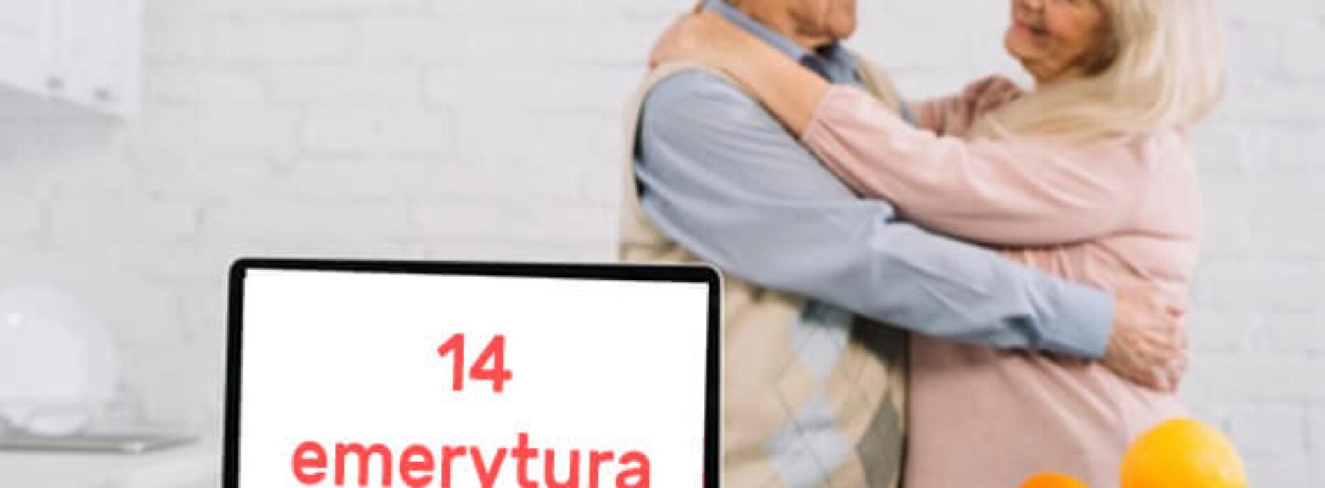 Komu przysługuje 14 emerytura? Ile wyniesie w 2021 roku?