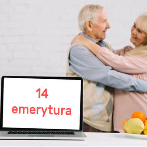 Komu przysługuje 14. emerytura? Ile wyniesie w 2021 roku?