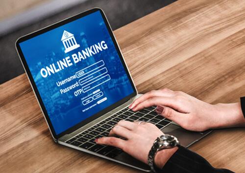 bankowość online