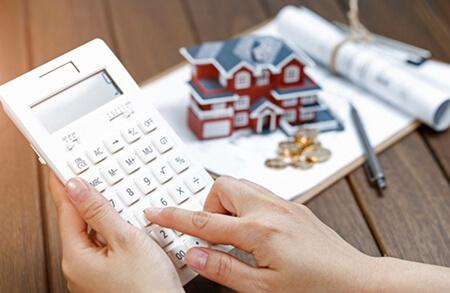 podział kredytu hipotecznego po rozwodzie