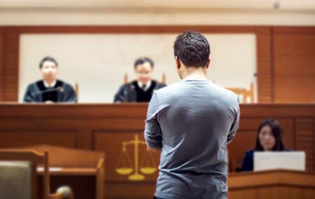 sąd podział majątku