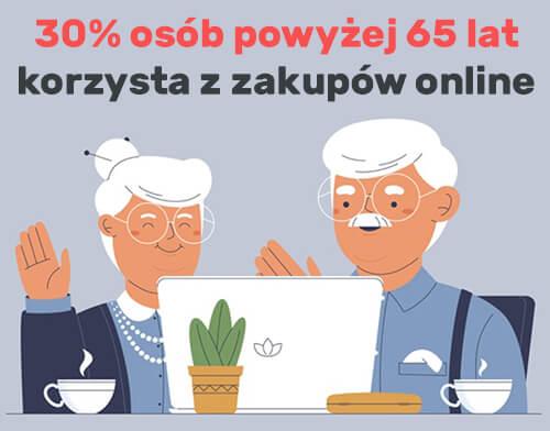seniorzy - bezpieczeństwo online