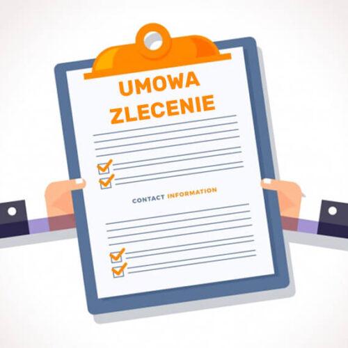 Umowa zlecenie – co to jest i co zawiera? Jak ją rozumieć?