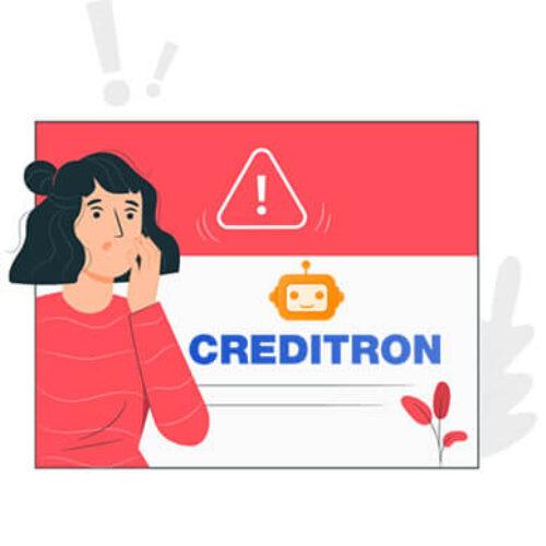 Creditron  – co oferuje? opinie klientów