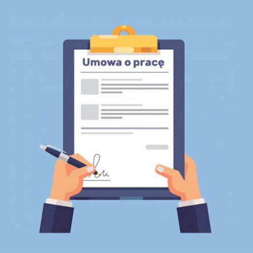 Umowa o pracę – co to jest? Czy jest korzystna?