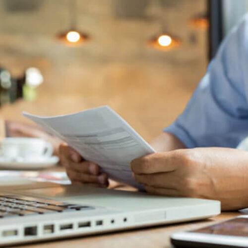 Umowa o pracę a wzięcie pożyczki chwilówki