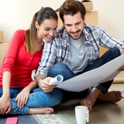 Umowa o pracę a kredyt hipoteczny – jak patrzy na nią bank?