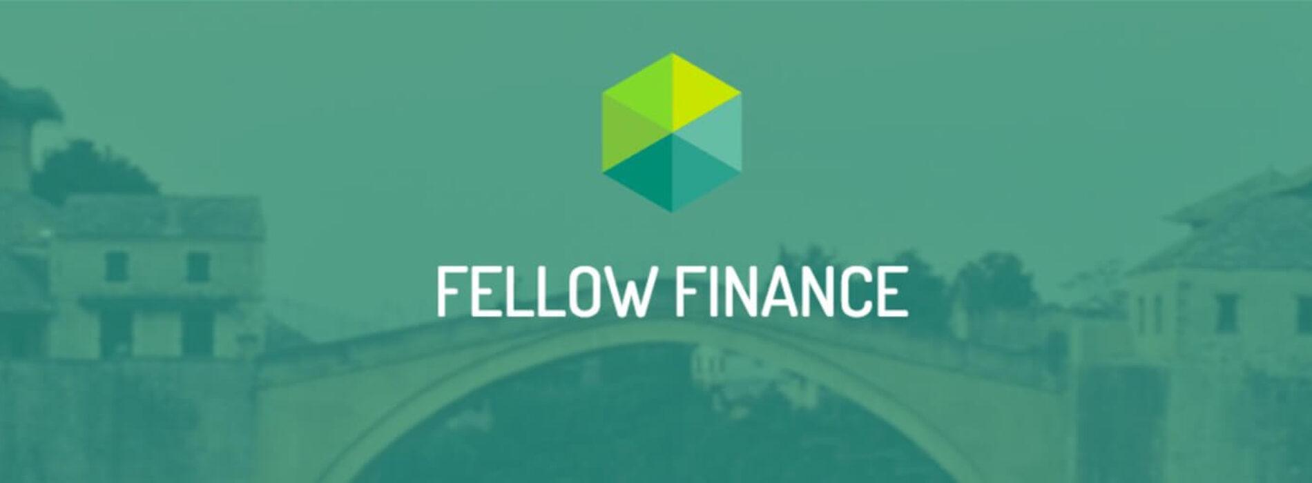 Fellow Finance – recenzja pożyczki i opinie