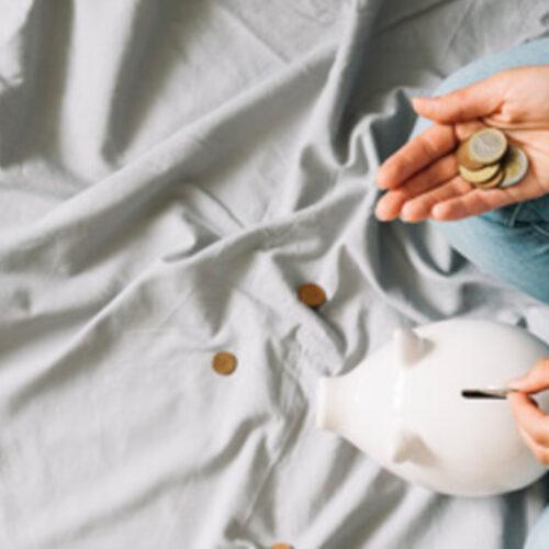 Ile wynosi renta rodzinna po mężu? Ile procent od jego zarobków?