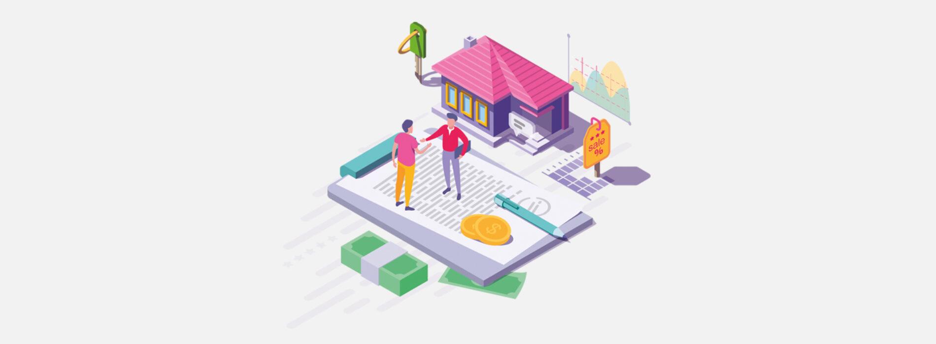Pożyczki w domu klienta bez bik i krd – gdzie szukać?