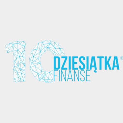 Dziesiątka Finanse – recenzja pożyczki i opinie